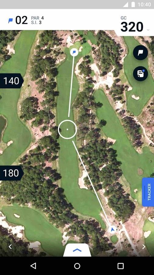 Golf GPS, Rangefinder & Scorecard App by Hole19