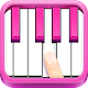 Real Pink Piano - Cute Piano Simulator Free Download on Windows