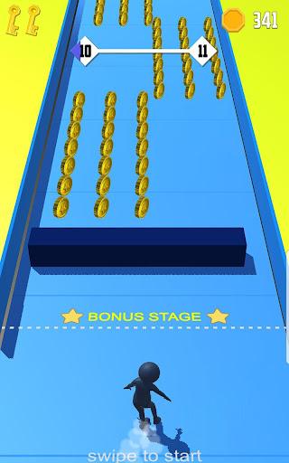 Ragdoll Bump 3D screenshots 7