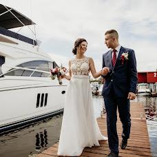Wedding photographer Mariya Pavlova-Chindina (mariyawed). Photo of 26.07.2018