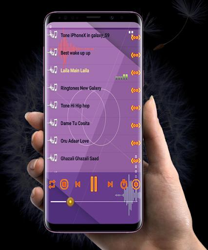 Popular Galaxy S9 Ringtones  for PC