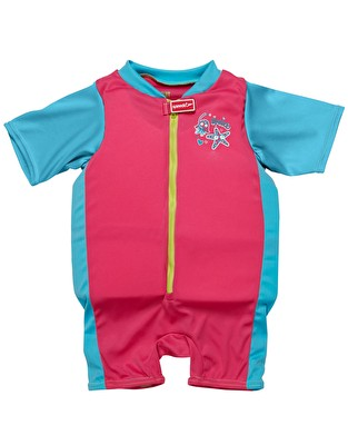 SeaSquad FloatSuit Pink - AS057459214