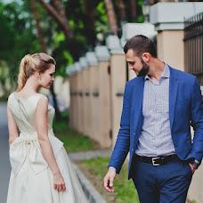 Свадебный фотограф Лариса Козлова (lurka). Фотография от 14.12.2015