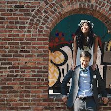 Wedding photographer Roman Makhmutov (makhmutov). Photo of 13.10.2017