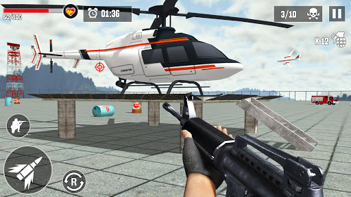 Anti-Terrorist Shooting Mission 2020 2.0 screenshots 7