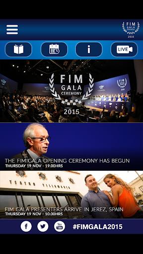FIM Gala