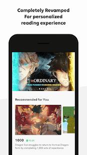 App LINE WEBTOON - Free Comics APK for Windows Phone