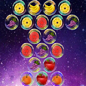 Fruit Frenzy Bubble Shooter
