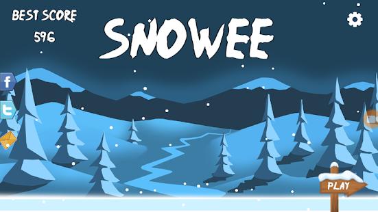 Snowee - náhled