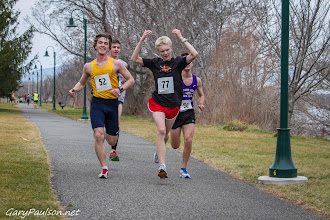 Photo: Find Your Greatness 5K Run/Walk Riverfront Trail  Download: http://photos.garypaulson.net/p620009788/e56f6c45e