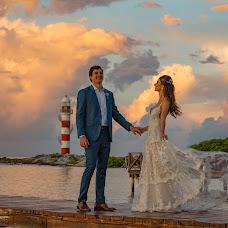 Wedding photographer Ricardo Ranguettti (ricardoranguett). Photo of 09.01.2019