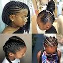 African Braids Kids icon