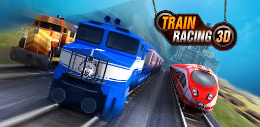 Train Racing Games 3D 2 Player – Apps on Google Play