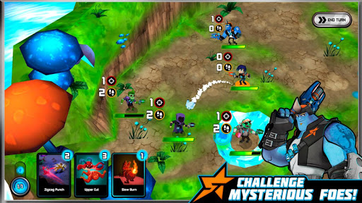Slugterra: Guardian Force 1.0.3 Screenshots 8