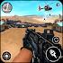Modern Warfare Duty Rush: FPS Firing Squad