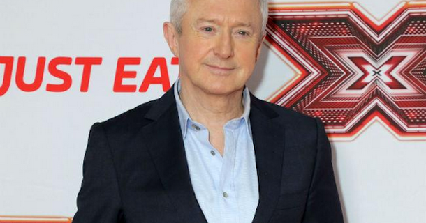 Louis Walsh penning tell-all autobiography