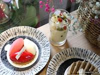 異柒手作甜點咖啡 Strange seven handmade dessert