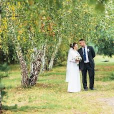 Wedding photographer Inessa Drozdova (Drozdova). Photo of 05.04.2018