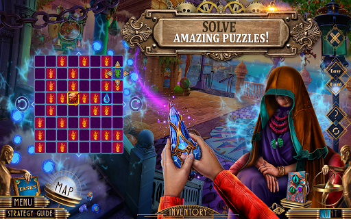 Hidden Objects - Spirit Legends: Time For Change  screenshots 7