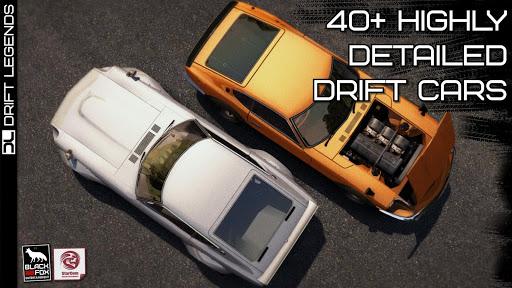 Drift Legends: Real Car Racing 1.9.4 screenshots 12