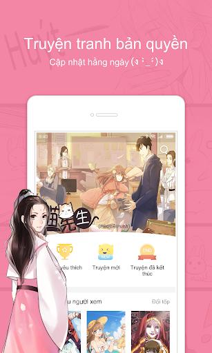 Mangago-a mass of genuine manga 2.4.1 screenshots 1