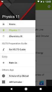 Class 11 Physics Notes - náhled