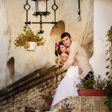Wedding photographer Sergey Gorodeckiy (sergiusblessed). Photo of 18.01.2015