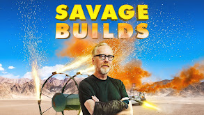 Savage Builds thumbnail