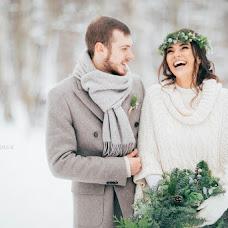 Wedding photographer Elizaveta Bessonova (bessonova). Photo of 25.01.2017