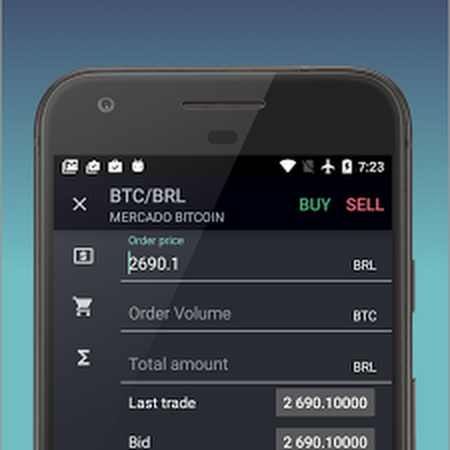 TabTrader Buy Bitcoin and Ethereum on exchanges v4.0.6 - RapidAPI
