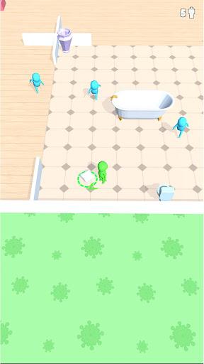 PillowBattle.io android2mod screenshots 2