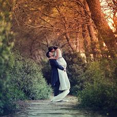 Wedding photographer Manuel Orero (orero). Photo of 23.10.2018