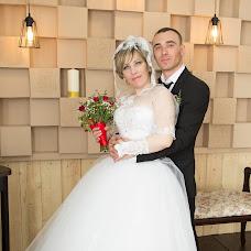 Wedding photographer Irina Alekseeva (alekseeva). Photo of 19.04.2017