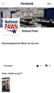 National Pawn - náhled