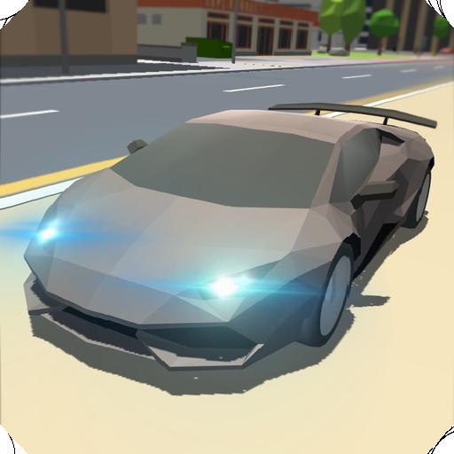 Extreme Car Stunts Simulator (game)