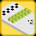 Ball and Blocks icon