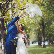 Wedding photographer Elena Zayceva (Zaychikovna). Photo of 27.08.2014