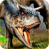 Jungle Carnivores Dino Hunting