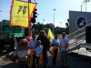 Photo: 2013 0608 Dragon Boat Festival