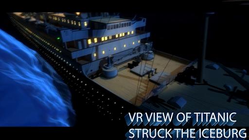 VR Titanic - Find Rose  captures d'u00e9cran 2