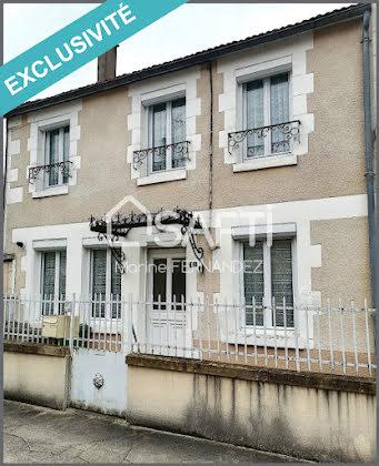 Vente maison 5 pièces 134 m2