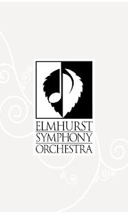 Elmhurst Symphony Orchestra - náhled