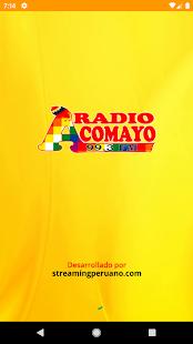 Download Radio Acomayo For PC Windows and Mac apk screenshot 1