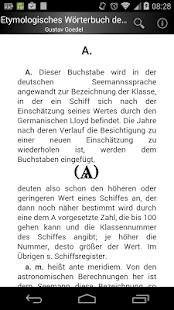 Wörterbuch der Seemannssprache - náhled