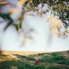 Wedding photographer Aleksandr Sinelnikov (sachul). Photo of 27.10.2015