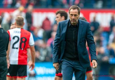 """Grieks bondscoach bereidt zich voor op wedstrijd tegen Rode Duivels: """"Heel jammer dat De Bruyne of Hazard er niet bij zijn"""""""