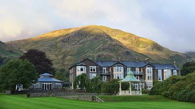 Photo: Inn on the Lake, Glenridding