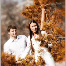 Wedding photographer Vitaliy Romanovich (VitalyRomanovich). Photo of 28.06.2013