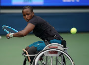 World No 5 Kgothatso Montjane reached the semifinals in two of the four Slams this year.