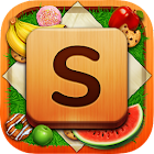 Piknik Slovo - Snack Word icon